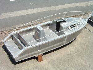 Coque de bateau Philosafe